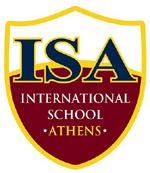 International_School_of_Athens_logo